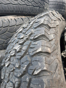 245/65/R17 BFG KO2 ALL TERRAIN TIRES