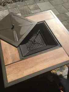 Fire Pit Table London Ontario image 1
