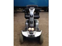 Mobility scooter kelso delivery available