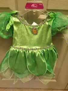 Disney Tinklebell Dress/Costume Size 18/24 months