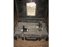 Single Gang Electrical Back Box Sinker (EBS) Cutter