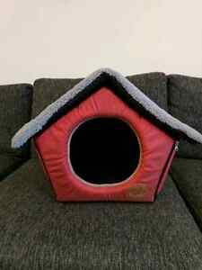 Comfy cat house