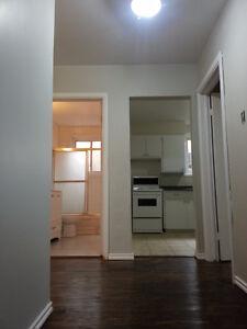 Large, bright, renovated 2 br w hardwood! Feb 1st OR SOONER! London Ontario image 3