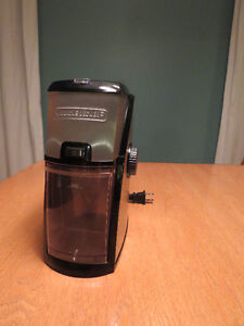 buy or sell a coffee maker in gatineau home appliances. Black Bedroom Furniture Sets. Home Design Ideas