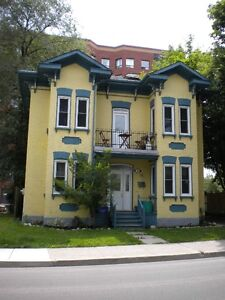 2 BR Apt in Duplex available May 1st