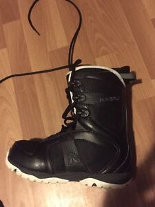 Fire fly snowboard boots