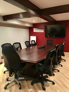 Excellent Office Space Now Available