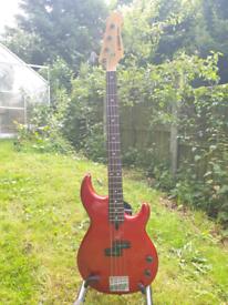 Yamaha BB300 bass guitar NOW REDUCED £225