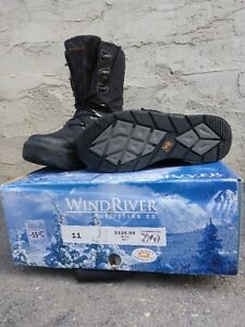 WindRiver Bivy Boot, size 11 (great snow/winter boots)