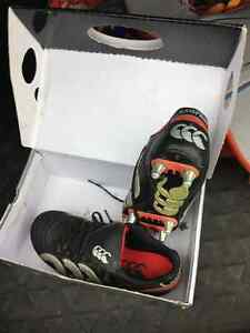 Canterbury rampage cleats
