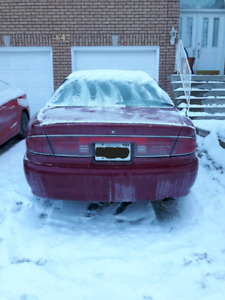 Drivable* 2004 Buick Century