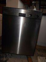 Miele dishwasher