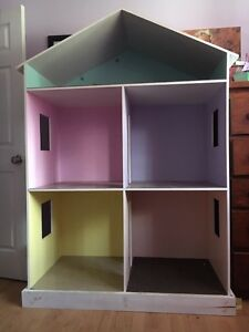 American girl doll house for sale