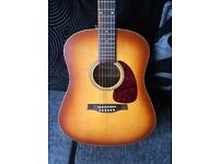Seagull S6 Entourage Rustic acoustic ( will swap )