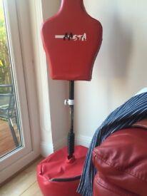Boxing bag body // mma // punch bag