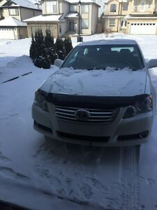 Toyota Avalon car for sale by owner