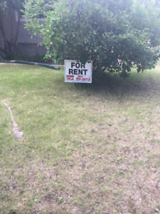 Parking space for rent 1/2 block from Red Deer Hospital