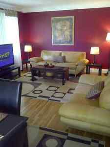 COMPLETELY FURNISHED EXECUTIVE HOME
