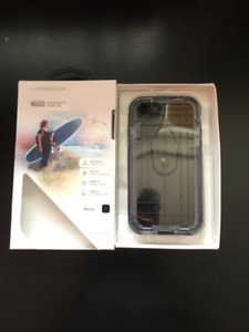 LifeProof Nüüd for iPhone 8 Case (BRAND NEW!!!)