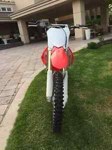 Never used Honda  CRF 250R