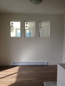 bright townhouse for rent