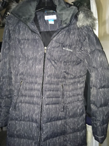 Columbia Veraluk II Winter Parka