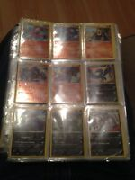 Lots of Pokemon cards some rare