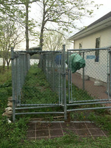 DOG KENNEL - DOUBLE