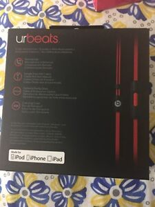 Selling my beats brand new for $80 only Regina Regina Area image 3