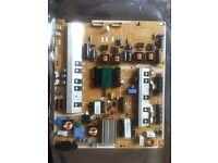 Samsung TV UE55ES8000 power supply