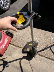 Yardworks Electric Grass Trimmer - $20 OBO