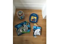 Various Thomas Tank Engine Pack