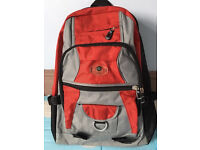 A rucksack at a bargain price of only £10, brand new,no time wasters please