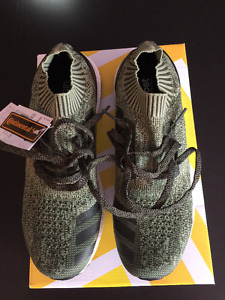 Ultra Boost size 11.5