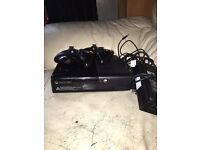 Xbox 360 charger 2 pads