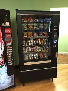 Vending Location For Sale with High Sales