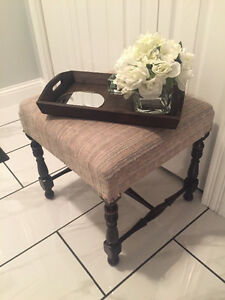 Antique Bench/Coffee Table