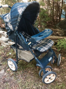 Baby Carriage GRACO 40$