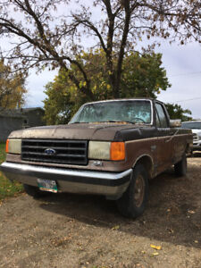 !!!REDUCED!!! 1988 Ford F-150 Pickup Truck