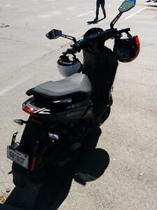 Piaggio Typhoon 2013. PERFECT conditions. LIKE NEW!!