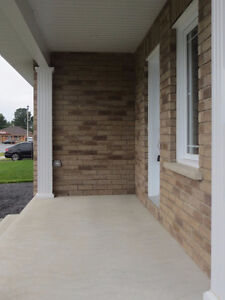 New Construction:  1500 SF Menard Built Home in New Subdivision Cornwall Ontario image 2