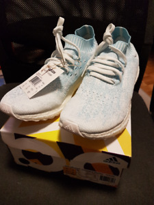 *DS* Ultraboost parley uncaged Sz 9.5