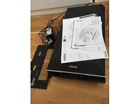 Home Photo Scanner Epson V600 £150