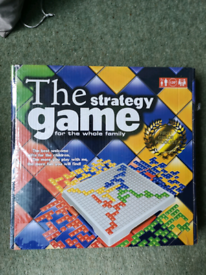 The Strategy Board Game for the Whole Family/Educational/Blokus