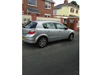 Astra elite 2008 with good service record