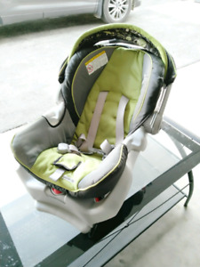 Baby car seat PRICE REDUCED!!