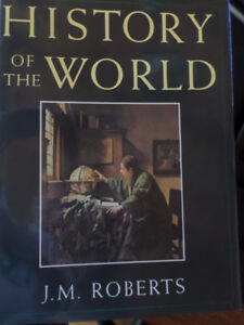 Book History of the World