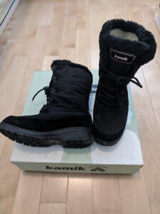Kamik boots for sale size 9 - Brand new never worn