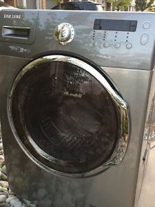 Samsung STEAM WASHER. Brand new condition