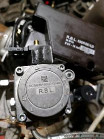 Riello RDB oil burner pump